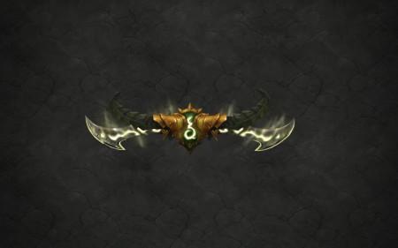 WoW Legion: Артефакты (Часть 2)