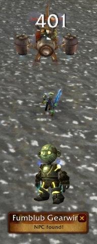 Аддоны для достижений в World of Warcraft. Часть 1